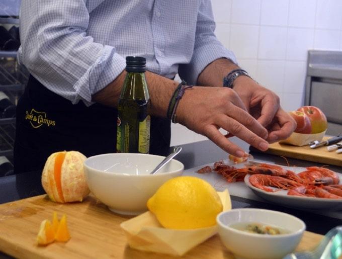 Culinary workshops